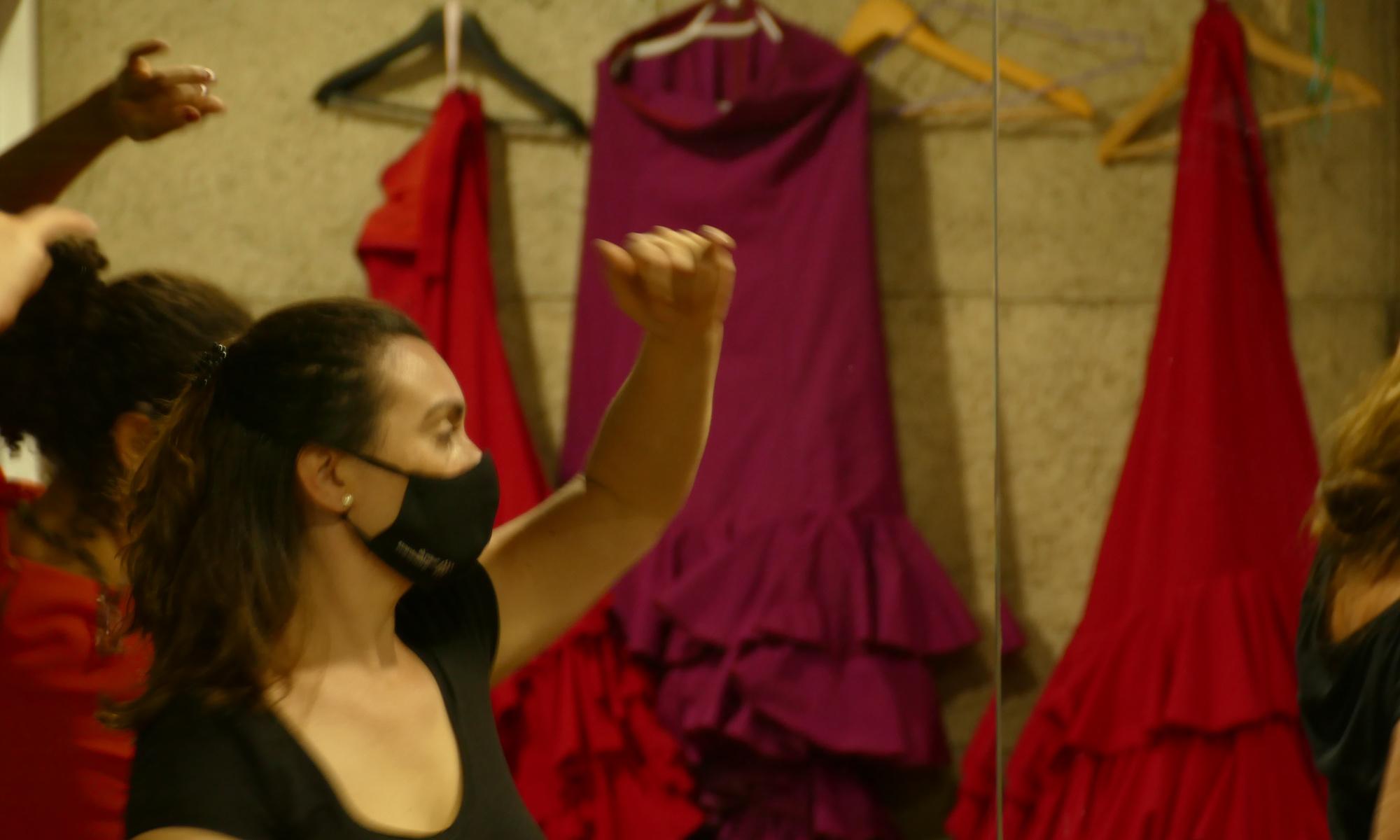 Learn Flamenco by Carmen de Torres